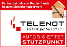 Telenot Stützpunk